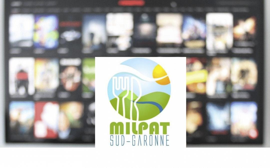 Visio conférence AG MiLPAT
